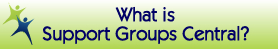 What is Support Groups Central
